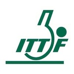 International Table Tennis Federation Logo