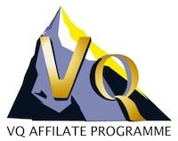 VQ Affiliate Programme Logo