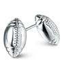 American Football Earrings