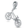 BMX Bike Pendant
