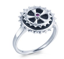 Chainset Ring
