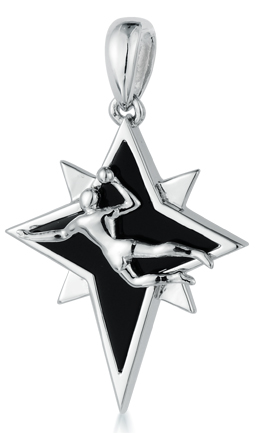 Star Shooter Pendant
