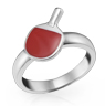 Table Tennis Bat Ring