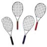 Tennis Racquet Pendant