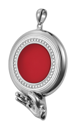 Ultimate Regal Disc Pendant