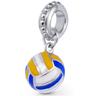 Volleyball Pendant