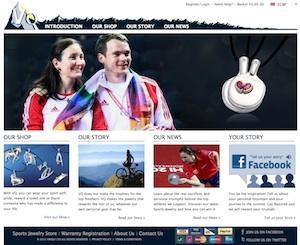 New Vinqui Home Page