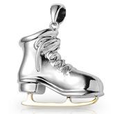 Skating Jewelry