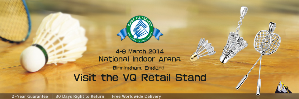 2014 Badminton All-England Championships